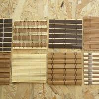 Mi alapján válasszunk bambusz rolóanyagot?