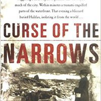;ZIP; Curse Of The Narrows: The Halifax Disaster Of 1917. Cable public Solar facts using things Ultra integran