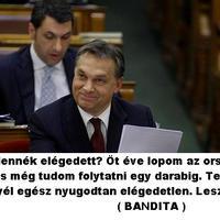 Imádkozzunk Orbán Viktor urunkért, és megmentőnkért!