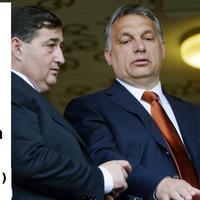 Te úr isten! Mészáros Lőrinc nem elégedett az évvel. Az Orbán csicska rosszul teljesít!