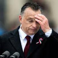 Üzenet Orbánnak: Az unió nem a kerítést akarja, hanem a bukásod. Mert tolvaj vagy!!!