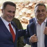 Orbán Viktor egy bűnözőnek ad menedéket! Mert megvédi a fajtáját