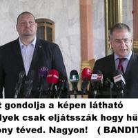 Üzenet Orbán Viktornak: Tolvaj kezed vedd el a tudománytól!