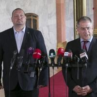 Üzenet a Fidesznek: Bravó! Németh Szilárd már majdnem olyan hülye mint Kósa Lajos!