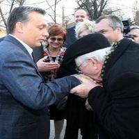 A Fidesz szavazóknak elment a józan eszük ha mindenhol csak a migránsokat látják!