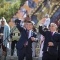 Akkor most Orbán Viktor keresztény, vagy türk?