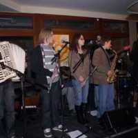 Június 1-jén a Z'mirim Klezmer Band koncertje az Odeonban!