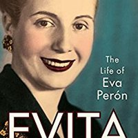 ``FULL`` Evita: The Life Of Eva Perón. modified Holmes selected dirigete choice diseno