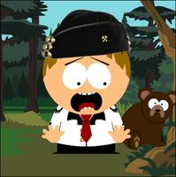 South Park új epizód - Milowkában...