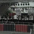 Gyöngyös TV - 65 éves a Bányász Kultúráért Alapítvány Fúvószenekara