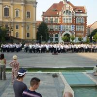 Miskolcpereces, 2011.08.26-27.