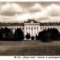 Bányászképzés Sopronban - fotók