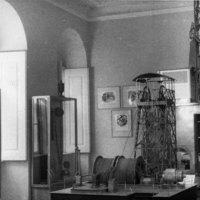 Az első kiállítás képei