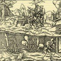 Az ércbányászat jolly jokere: a tűzvetés
