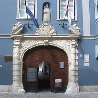 Beköszöntő - Mit keres egy bányászati múzeum Sopron belvárosában?