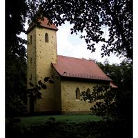 Szabadság ideje - őrségi templomok