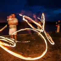 Lampionok és a tűz