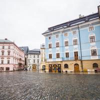 Az egyik legszebb cseh város