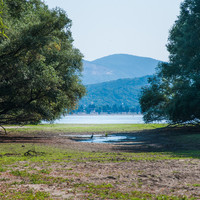 Nincs víz a Dunában