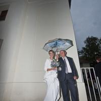Esküvő Kismaroson
