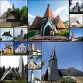 15 különleges templom Magyarországon 1.