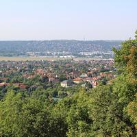(Félig) elfeledett túraút Budapesten