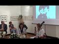 Filipszky Baran Ilona - Emlékek szárnyán - könyvbemutató