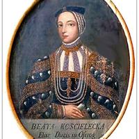 Lasky Beata – az első tátrai turista