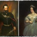 Mindig a nő választ - Andrássy gróf és a Szapáry lány