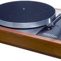 Amikor a lemeznek jólesik a tű - Linn Sondek LP12
