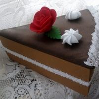 Ékszertaró doboz, édesszájúaknak