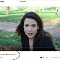 Az első 1000 youtube megtekintés