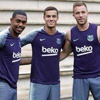 10 Barcelona játékos kapott válogatott meghívót