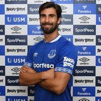 Az Everton végleg megszerezné Gomest