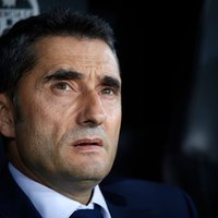 Meccs utáni reakciók #ValenciaBarca