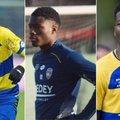 Lucien Agoumé hamarosan csatlakozhat a klubhoz