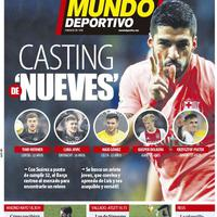 Lapszemle - Mundo Deportivo
