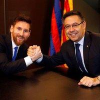 El Pais: Messi a jövő nyáron ingyen eligazolhat