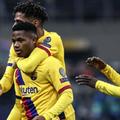 Fiatalos lendülettel: Inter-Barcelona 1-2
