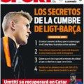 Lapszemle - Sport és Mundo Deportivo