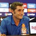 Valverde sokkolta a futballvilágot...