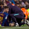 Messi játéka kérdőjeles az El Clásicon