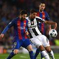 Meccsbeharangozó: Juventus-Barcelona