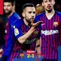 Meccs utáni reakciók #BarcaSociedad