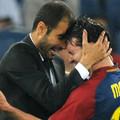 Messi: Guardiola volt a legjobb edzőm!