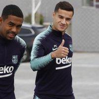 Coutinho pályára léphet Madridban
