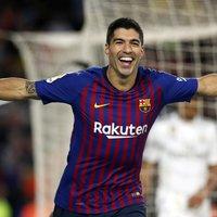 Luis Suárez október hónap legjobba a La Ligában
