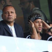 Neymar édesapja megszólalt