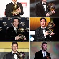 Messi Mindenek felett!