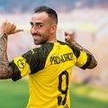 Paco már vasárnap végleg a BVB-hez kerülhet